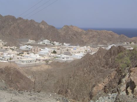 Oman: Bustan picture 3