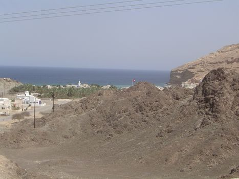 Oman: Bustan picture 4