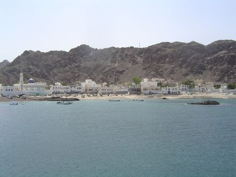 Oman: Bustan picture 16