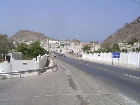 Oman: Muscat picture 15