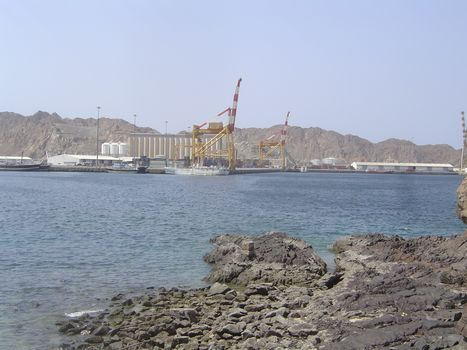 Oman: Muscat picture 26