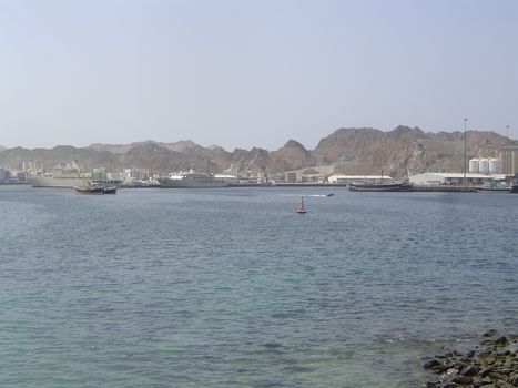 Oman: Muscat picture 25