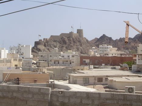 Oman: Muscat picture 34