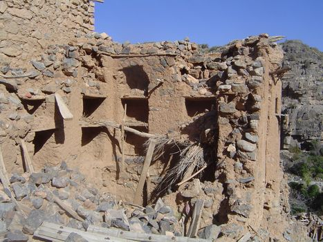 Oman: Seiq and Wadi Beni Habib picture 19
