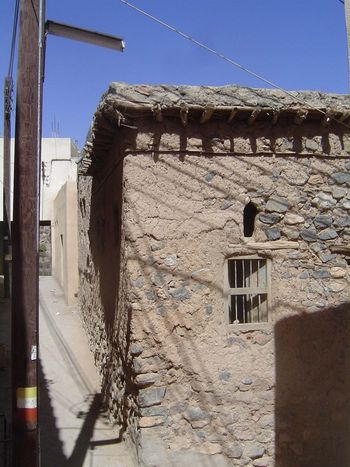 Oman: Sharayjeh picture 19