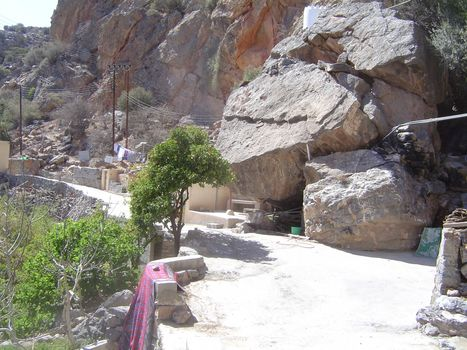 Oman: Sharayjeh picture 20
