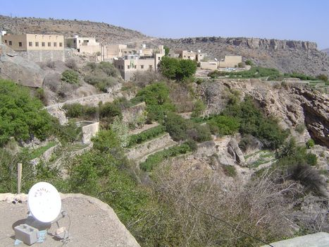 Oman: Sharayjeh picture 23