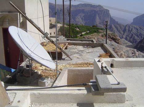 Oman: Sharayjeh picture 25