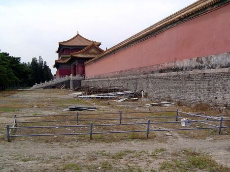 China: Beijing: Imperial Palaces picture 1
