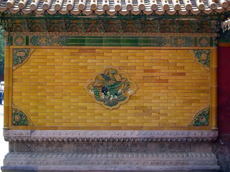 China: Beijing: Imperial Palaces picture 14
