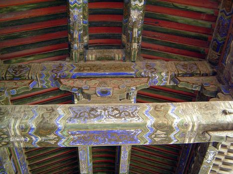 China: Beijing: Imperial Palaces picture 17