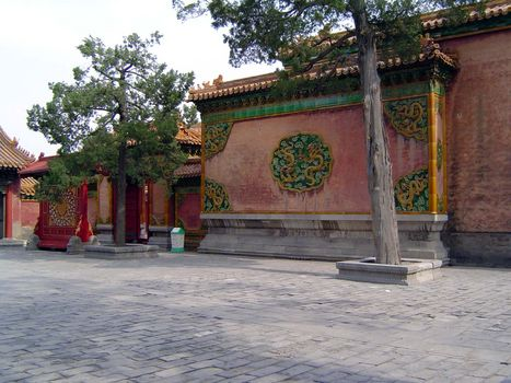 China: Beijing: Imperial Palaces picture 21