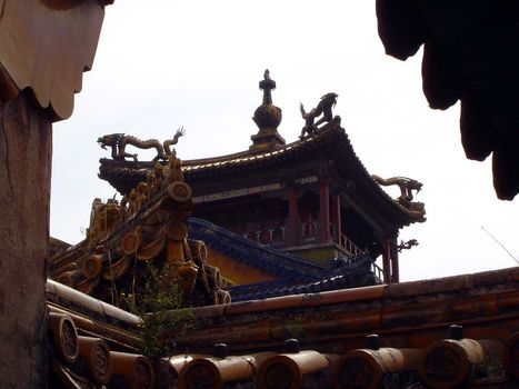 China: Beijing: Imperial Palaces picture 5