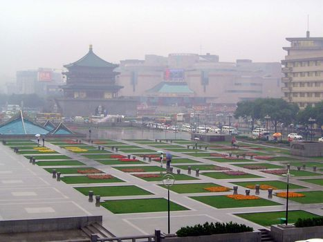 China: Xi'an picture 11