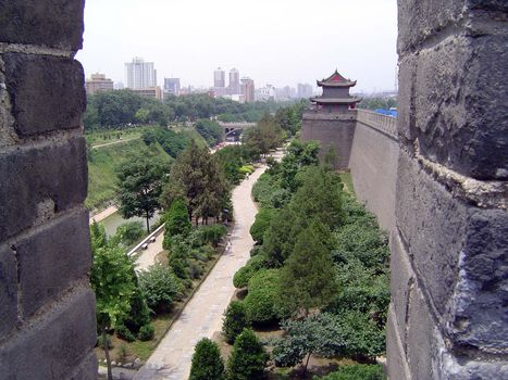 China: Xi'an picture 4