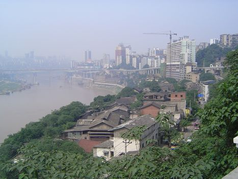 China: Chongqing picture 3