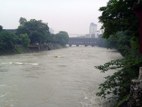 China: Dujiangyan picture 12