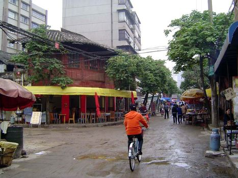 China: Kunming picture 4