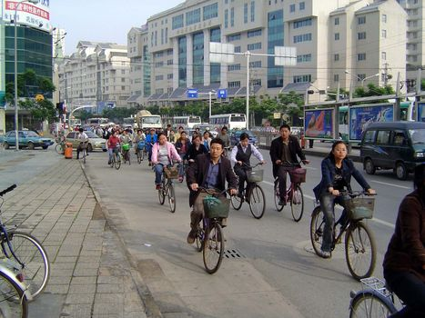 China: Kunming picture 18