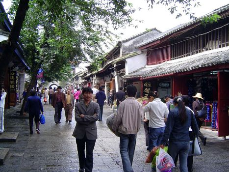 China: Dali and Lijiang picture 7