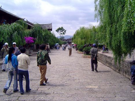China: Dali and Lijiang picture 29