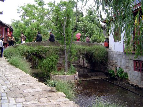 China: Dali and Lijiang picture 28