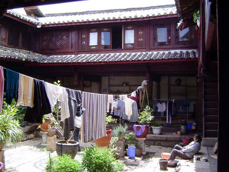 China: Dali and Lijiang picture 13