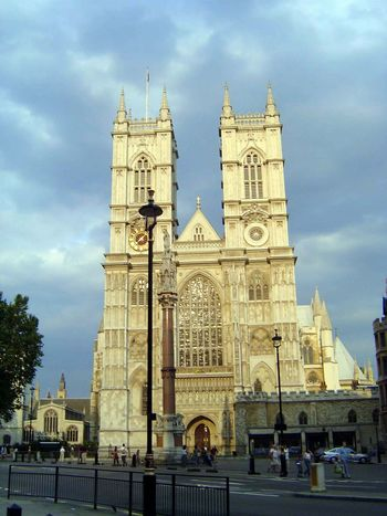 The United Kingdom: London 5: Churches picture 15