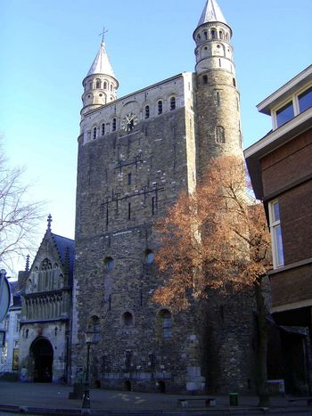 The Netherlands: Maastricht picture 15