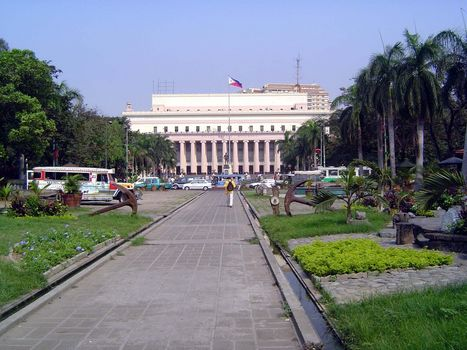 The Philippines: Manila: City Beautiful