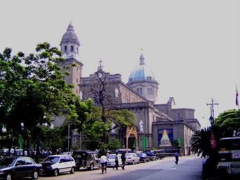 The Philippines: Manila: Intramuros picture 12