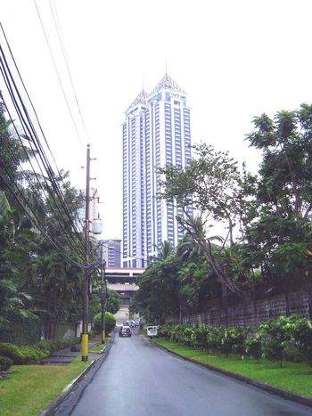 The Philippines: Manila: Makati, Ortigas, Global City picture 15