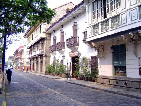 The Philippines: Manila: Intramuros picture 17