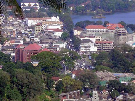 Sri Lanka: Kandy: Colonist Life picture 6