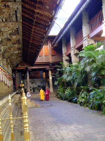Sri Lanka: Kandy and the Temple of the Tooth picture 9
