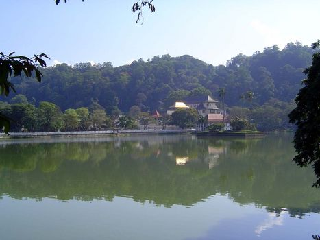 Sri Lanka: Kandy and the Temple of the Tooth picture 3