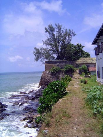 Sri Lanka: Galle picture 6