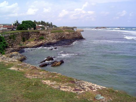 Sri Lanka: Galle picture 3
