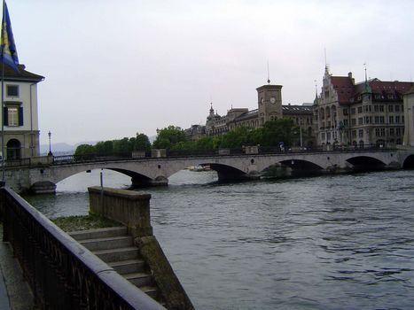 Switzerland: Geneva and Zurich picture 6