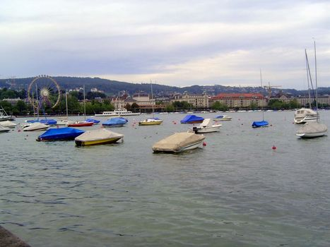 Switzerland: Geneva and Zurich picture 5