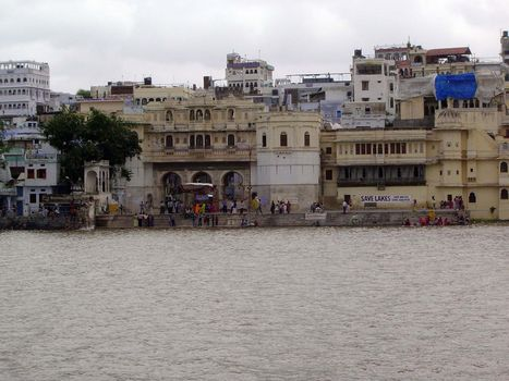 Peninsular India: Udaipur City Palace and Bagore ki Haveli picture 21