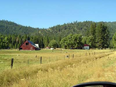 The Western United States: Grass Valley, Nevada City, and Downieville picture 28