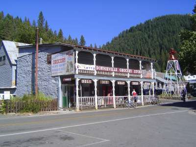 The Western United States: Grass Valley, Nevada City, and Downieville picture 18