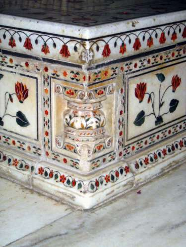 Pakistan: Jahangir's Tomb picture 19