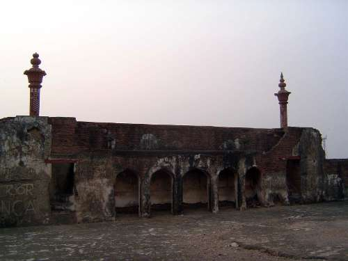 Pakistan: Jahangir's Tomb picture 10