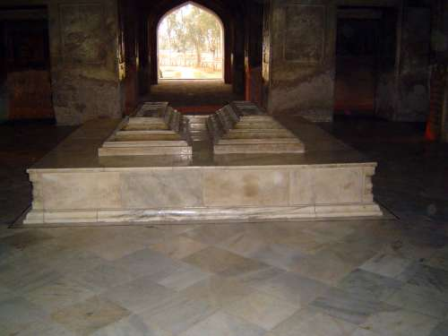 Pakistan: Jahangir's Tomb picture 29