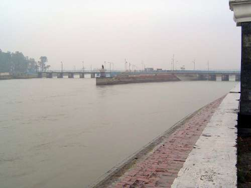 India Themes: Irrigation 4: the Ganges Canal and Haridwar picture 14