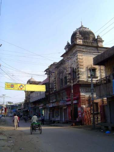 Northern India: Meerut picture 12
