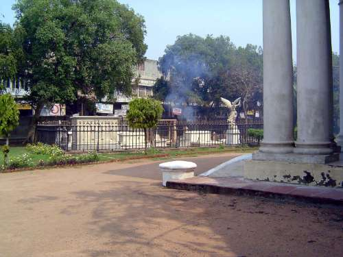 Northern India: St. James Church and Nearby Cemeteries picture 8