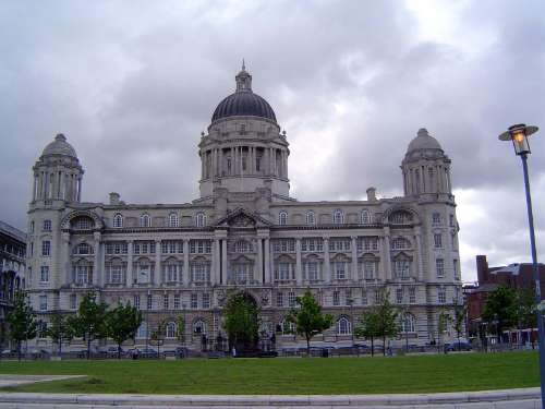 The United Kingdom: Liverpool picture 18